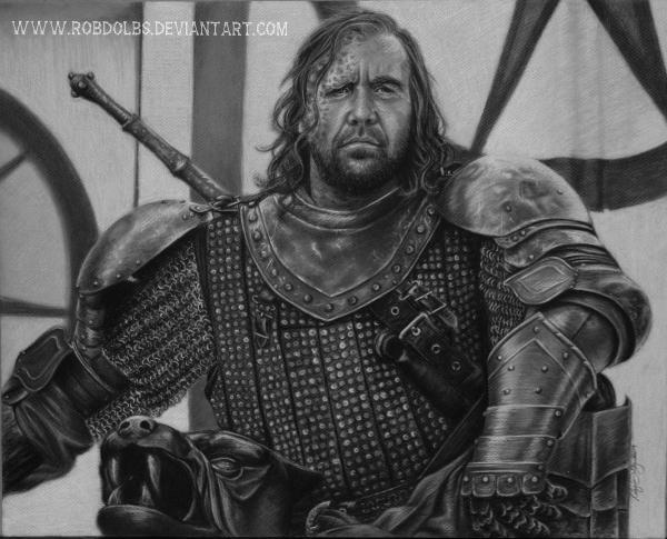 Rory McCann by robdolbs
